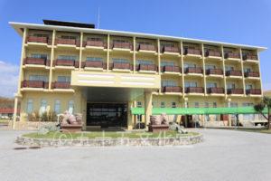 伊計島リゾートホテル