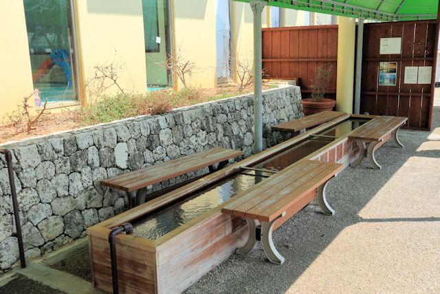 伊計島温泉~黒潮の湯~