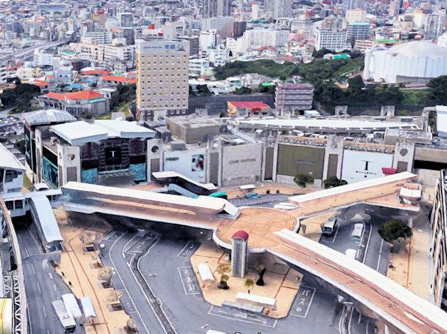 SFS Tギャラリア沖縄
