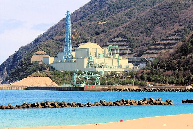 高速増殖炉「もんじゅ」2