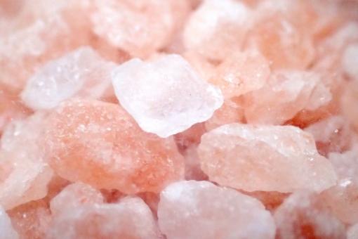 パワーストーンとしてのヒマラヤ岩塩