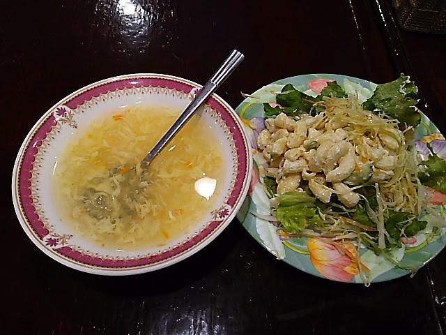 選べる日替わりスープ